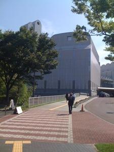 名古屋・国際会議場