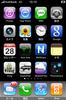 iPhone2.2を入れてみましたが、今回のバージョンアップはちょっと空振り?