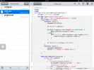 iPad初代にコードエディターTextasticを入れてみたが、非常用としてなかなか使えそう