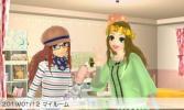 3DSのわがままファッションGIRLSMODEよくばり宣言!は女の子画像が好きなら男性でも楽しめるかも