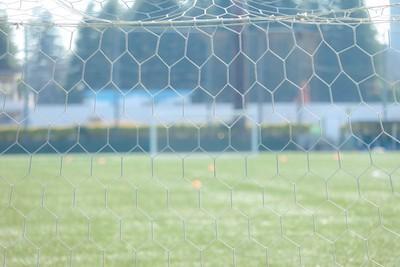サッカーのゴールポスト(ぱくたそより)